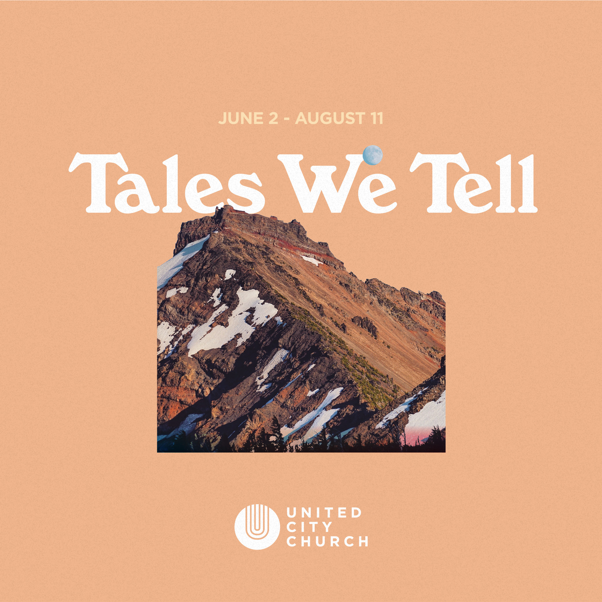 Tales We Tell: Elijah